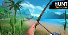 Jurassic Survival Island EVOのおすすめ画像2