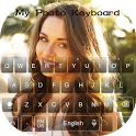 Photo Keyboard Theme icon