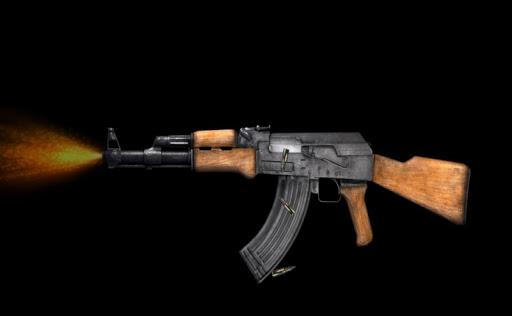 AK-47 Simulator