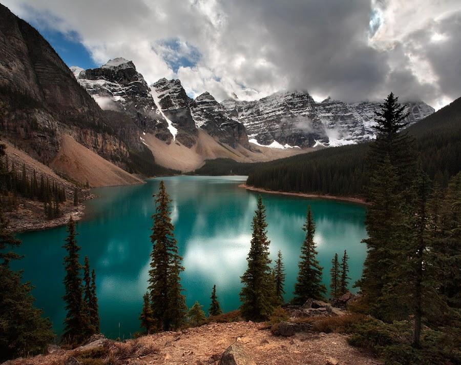 by Ravi Nori - Landscapes Mountains & Hills
