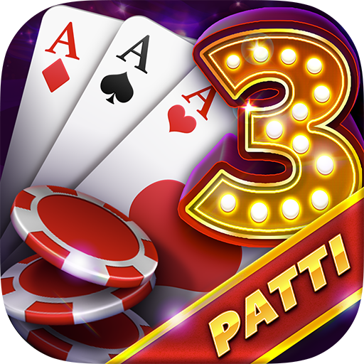 3 Patti Party (game)