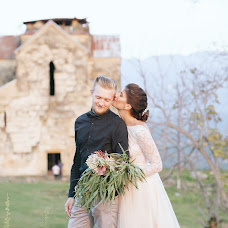 Wedding photographer Mariya Krasnova (marywed). Photo of 21.05.2018