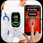 Sugar-BP Finger Scanner Prank