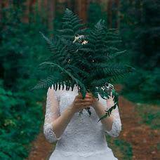 Wedding photographer Lyubov Chirkova (Lyuart). Photo of 19.08.2015