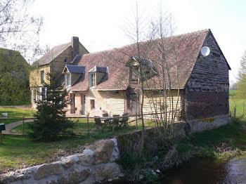moulin à Arrou (28)