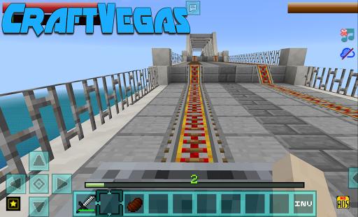 Craft Vegas CraftVegas. 1.01 screenshots 5