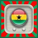 Ghana Radio Stations