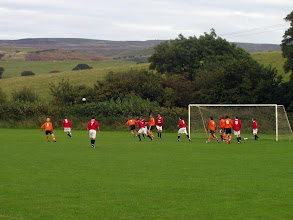 Photo: 04/09/07 v Appleby (Wmrld Lge D1) 1-0 - contributed by Mike Latham