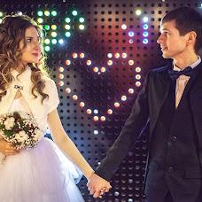 Wedding photographer Andrey Arefev (AndreyArefiev). Photo of 18.01.2017