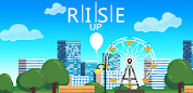 RISE UP 3 game (apk) free download for Android/PC/Windows screenshot