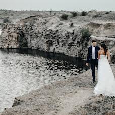 Wedding photographer Antonina Barabanschikova (Barabanshchitsa). Photo of 14.09.2018