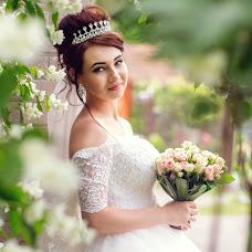 Wedding photographer Inna Romanyuk (Innet). Photo of 16.06.2017