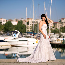 Wedding photographer Andrei Chirvas (andreichirvas). Photo of 01.07.2017