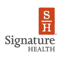 Signature Health Logo