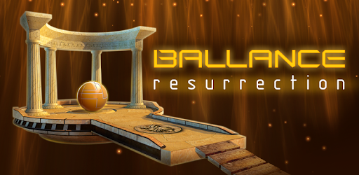 Ball Resurrection Pro game for Android screenshot