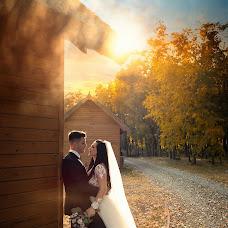 Wedding photographer Husovschi Razvan (razvan). Photo of 02.11.2018