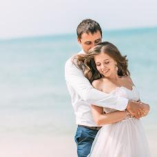 Wedding photographer Anna Kumancova (Kumantsova). Photo of 10.10.2017