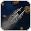 Space Hunter Fighter Game icon