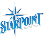 Logo of Star Point Black IPA
