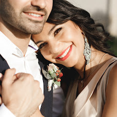 Wedding photographer Nataliya Shumova (Shumova). Photo of 29.12.2016