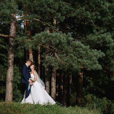 Wedding photographer Ilya Makarov (Makaroff). Photo of 26.10.2017