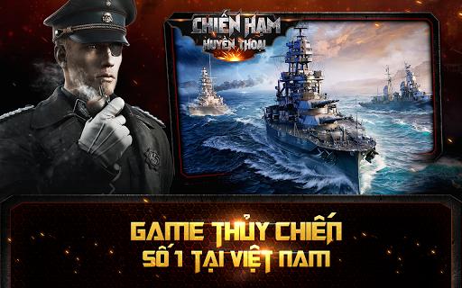 Chiu1ebfn Hu1ea1m Huyu1ec1n Thou1ea1i - Chien Ham 1.0.11 screenshots 10