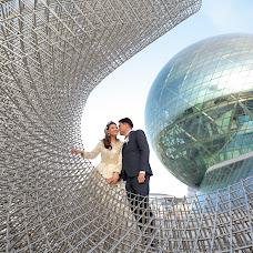 Wedding photographer Dulat Satybaldiev (dulatscom). Photo of 23.01.2019