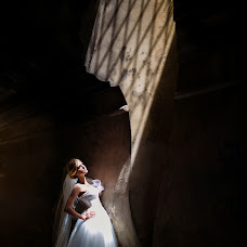 Fotógrafo de bodas Anna Vishnevskaya (cherryann). Foto del 12.06.2017