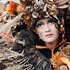 Jember Fashion Carnaval 2011 by Alfonso Reno - People Fashion