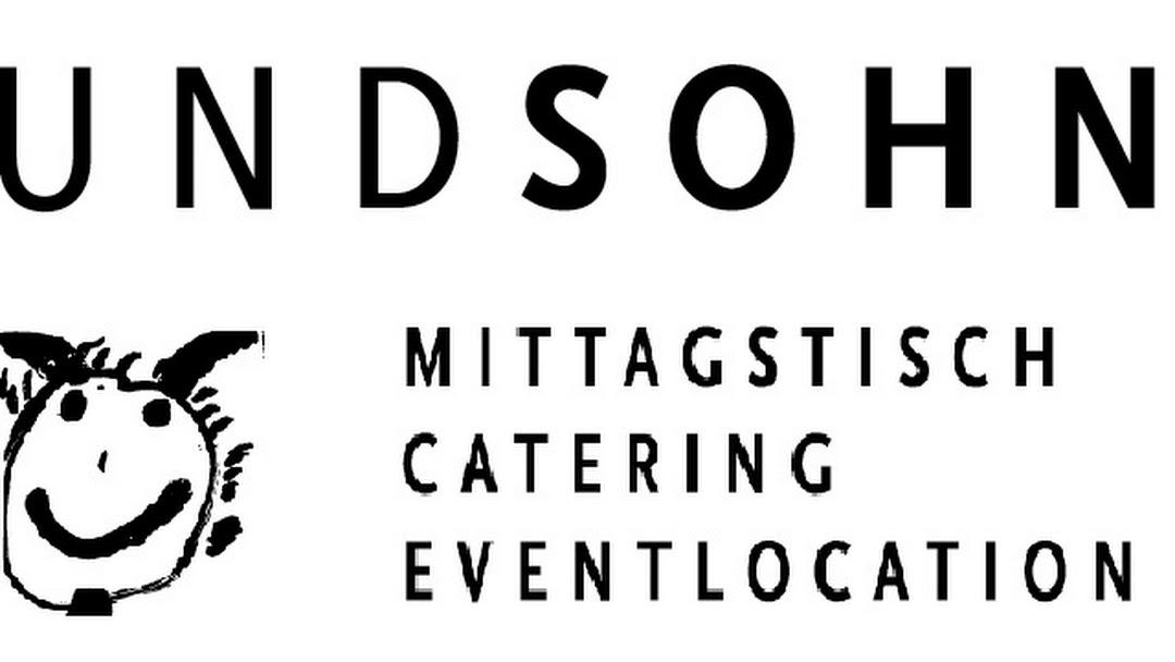 UNDSOHN Restaurant mitten im MediaPark Köln! Mittagstich