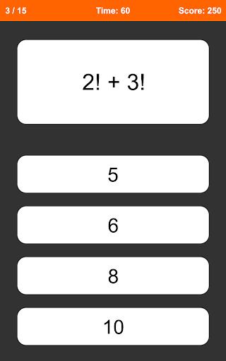 Math Games apktram screenshots 7