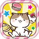 Cat & Sweets Tower -Cute kitty stacking game- APK