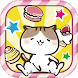 にゃんことスイーツタワー -もふもふ猫つみゲーム- - Androidアプリ