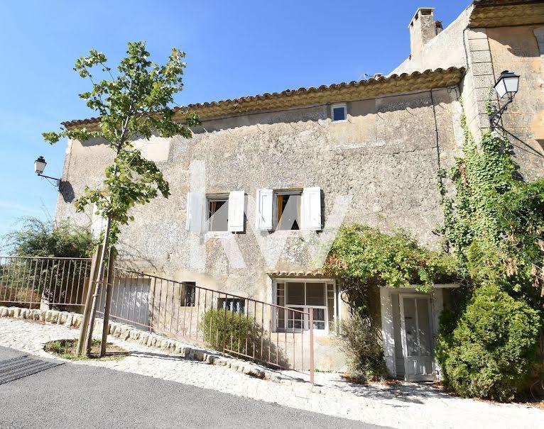 Vente maison 5 pièces 142 m² à Saignon (84400), 320 000 €