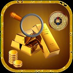 Gold Finder Detector Android App