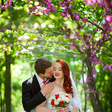 Wedding photographer Oleg Yurev (banzaygelo). Photo of 21.06.2016
