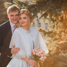 Wedding photographer Olga Sergeeva (id43824045). Photo of 29.12.2017