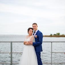 Wedding photographer Elvira Davlyatova (elyadavlyatova). Photo of 10.10.2017