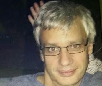 Missing Welshpool man found