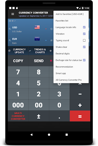 All Currency Converter screenshot 19