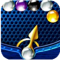 Pocket bubbles icon