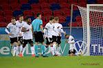 Sterk EK doet ambitie bij nationale ploeg oplaaien bij Lukas Nmecha