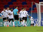 Lukas Nmecha hoopt dat sterk EK voor U21 hem op weg helpt naar de Mannschaft