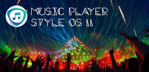 Приложения в Google Play – OS11 Music Player – Music Player ...