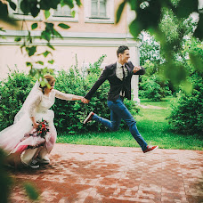 Wedding photographer Andrey Pyankov (Weddstory). Photo of 31.07.2017