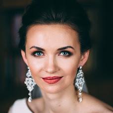 Wedding photographer Sergey Verigo (verigo). Photo of 08.05.2017