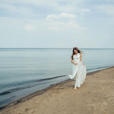 Wedding photographer Dashenka Kovaleva (darinamalina). Photo of 06.06.2015
