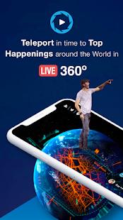 360 VUZ – Live VR – Video Views – فيوز 2