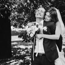 Wedding photographer Natalya Strelcova (nataly-st). Photo of 02.11.2017