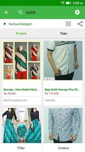 Download Tokopedia For PC Windows and Mac apk screenshot 4